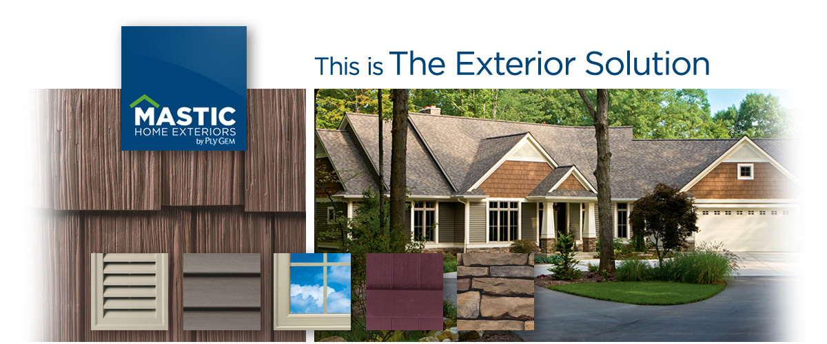 Home Exterior Siding top 7 new home exterior types north carolina new home exteriors Home Siding
