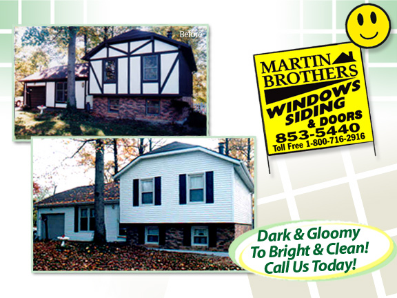 Martin Brothers Co. - Evansville, IN Home Improvement