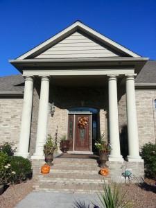 Home Remodeling Evansville, Indiana
