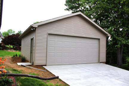 Home Improvement Evansville